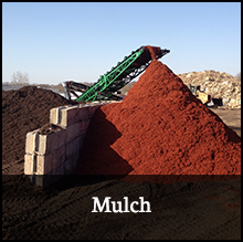 Affordable Tree Care - Mulch