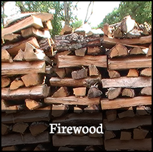 Affordable Tree Care - Firewood